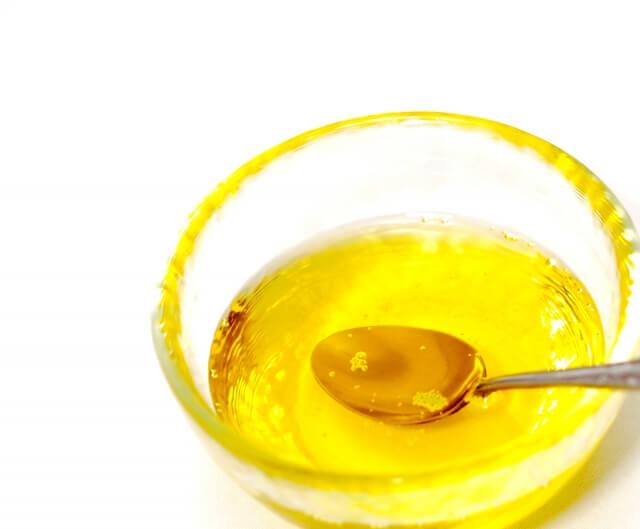 多価不飽和脂肪酸オイル